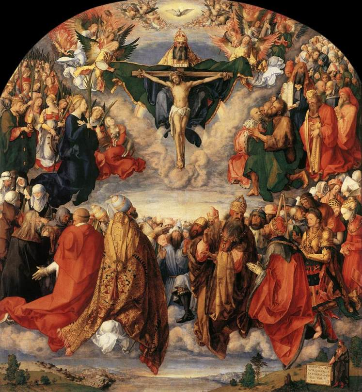 All Saints (Albrecht Durer)