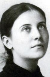 St. Gemma Galgani